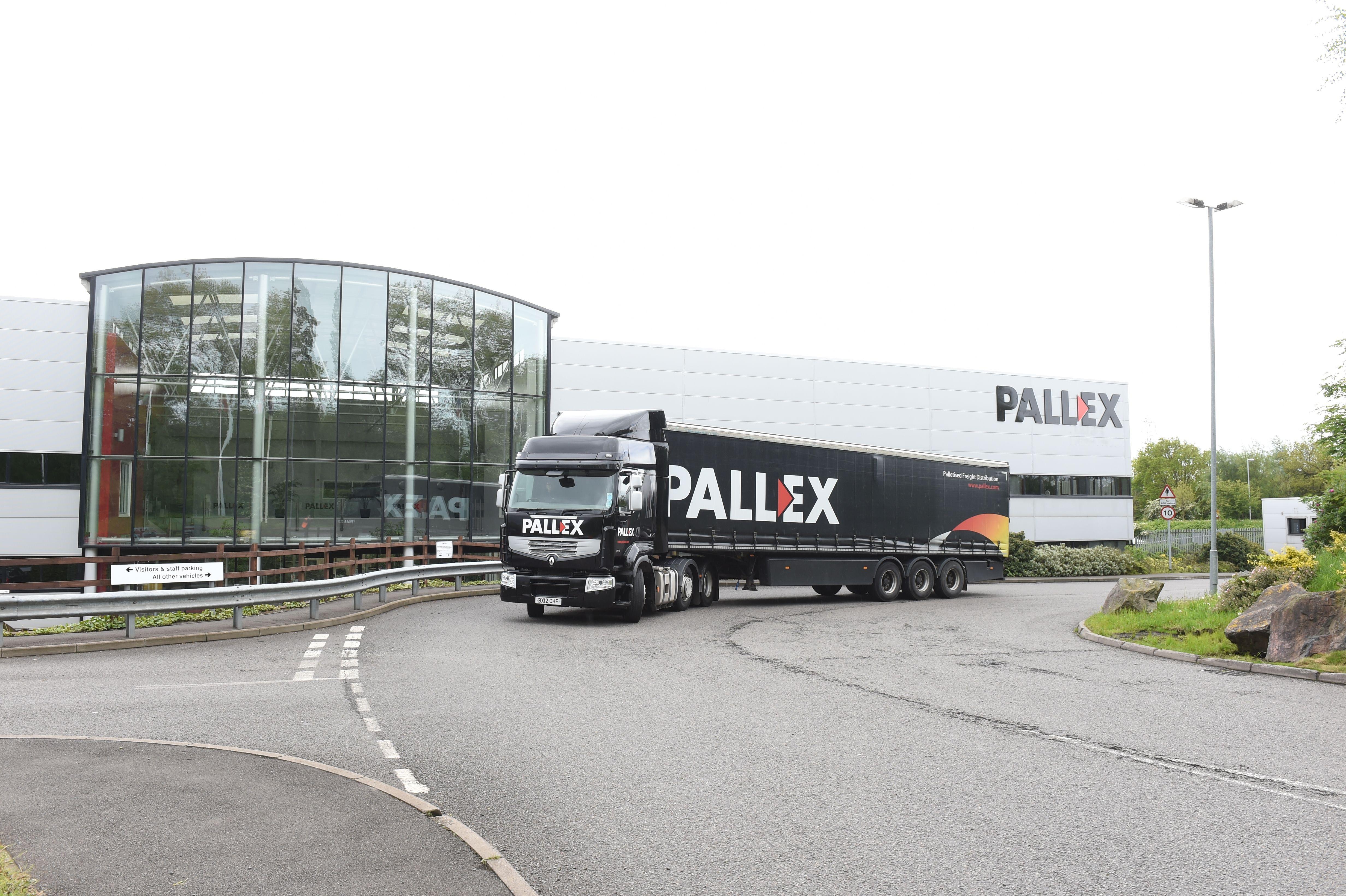 Pallex Hub