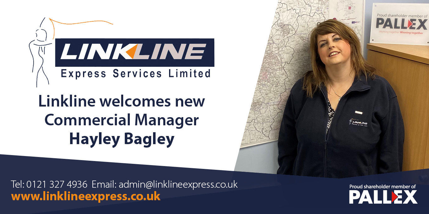Welcome Hayley Bagley